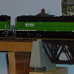 SD 60Ms