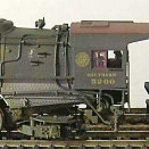 Alabama Central Steamers