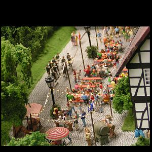 German fair