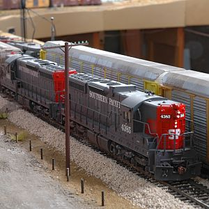 Southern Pacific SD 9