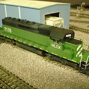 HLCX LEASE LOCO