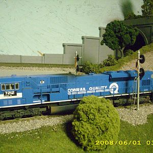 ns sd80mac # 7212