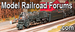 Model RailroadForums.com